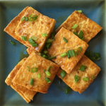 Pan Fried Tofu: Light and Versatile