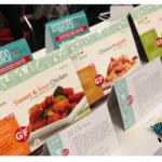 Gluten Free Allergen Free Expo Recap (SF 2014): Asian Foods