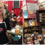 Gluten Free Allergen Free Recap (SF 2014): Sweets
