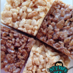 Celebrating Friends and Milestones with Rice Crispy Squares