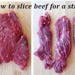Beef Stir Fry: What to Buy and How to Slice the Beef