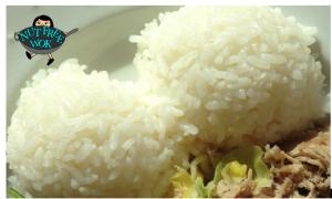 Rice by Nut Free Wok