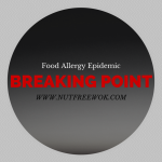 Food Allergy Epidemic: A Breaking Point