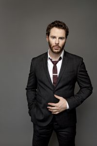 Sean Parker makes one of the largest donations to food allergy research.