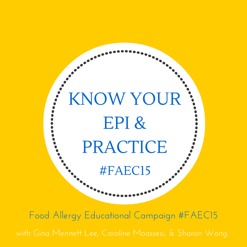 Know Your Epi & Practice