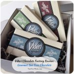 Videri Chocolate Factory Review: Nut Free Gourmet Chocolate