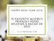 15 Favorite Allergy Friendly Food Reviews & Recap of 2015