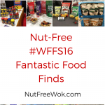 Nut-Free #WFFS16 Fantastic Food Finds