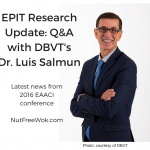 EPIT Research Update: Q&A with Dr. Salmun