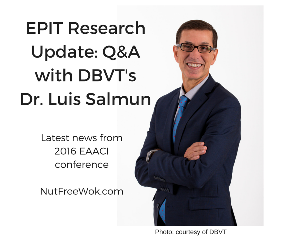 EPIT Research Update- Q&A with Dr. Salmun