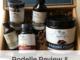 Rodelle Review & Vanilla Ice Cream in a Bag Recipe