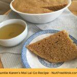 "Auntie Karen's ""Ma Lai Go"" Chinese Sponge Cake"