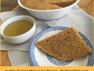 Auntie Karen's Mai Lai Go from NutFreeWok.com