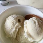 The Creamiest Vanilla Bean Ice Cream Recipe