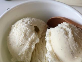 Creamiest Vanilla Bean Ice Cream Recipe Nut Free Wok