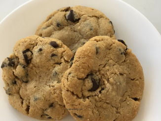 $250 Chocolate chip cookies recipe