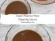 Asian Peanut-Free Dipping Sauce
