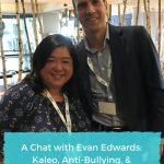 A Chat with Evan Edwards: Kaleo, Anti-Bullying, & Advice for Teens