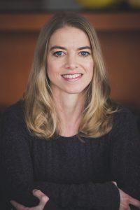 Alisa Fleming, author of Eat Dairy Free