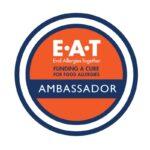 Let's EAT (End Allergies Together), Mission Ambassador