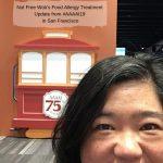 Nut Free Wok's Food Allergy Treatment Update from #AAAAI19 in San Francisco