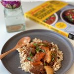 Japanese Beef Curry Recipe – The Gluten Free Instant Pot Cookbook Review