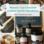 Sharon's Top 5 Favorite Rodelle Vanilla Ingredients